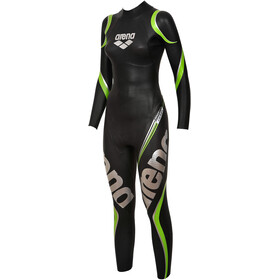 arena Carbon Tri Wetsuit Women black